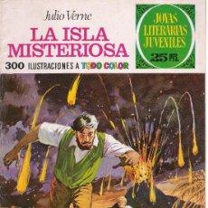 Tebeos: JOYAS LITERARIAS JUVENILES. Nº 13. Lote 16864340