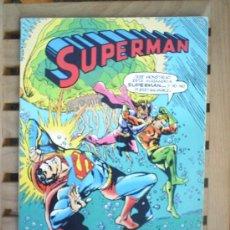 Tebeos: ALBUM SUPERMAN N. 3--BRUGUERA. Lote 18103275