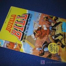 Tebeos: BUFALO BILL Nº 11 - BRUGUERA. Lote 10179068