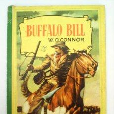 Tebeos: BUFALO BILL-1959-EDITORIAL BRUGUERA-COLECCION CORINTO. Lote 128951602