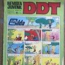 Tebeos: LOTE DE 2 REVISTAS JUVENIL - DDT Nº 180-Y 170 . Lote 23083042