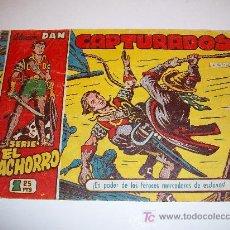 Tebeos: EL CACHORRO, Nº 133, ORIGINAL. Lote 27403838