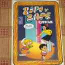 Tebeos: ZIPI Y ZAPE ESPECIAL Nº 79 SIMBA. BRUGUERA 1981. 90 PTS. REGALO Nº 156 FELICES FIESTAS.. Lote 14052638
