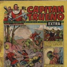 Livros de Banda Desenhada: EL CAPITAN TRUENO EXTRA Nº 66. Lote 10928913