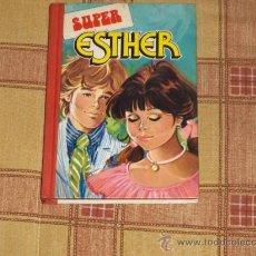 Tebeos: SUPER ESTHER Nº 3. BRUGUERA 1982. 1ª EDICIÓN. BUEN ESTADO .. Lote 19038447
