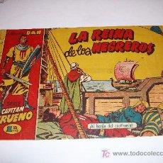 Tebeos: EL CAPITAN TRUENO (COLECCIÓN DAN), Nº 46, ORIGINAL. Lote 26022563
