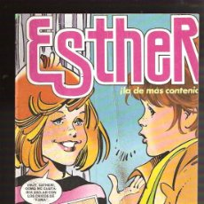 Tebeos: ESTHER. Lote 11112272