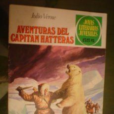 Tebeos: JOYAS LITERARIAS JUVENILES Nº 71. Lote 18420131