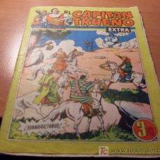 Tebeos: CAPITAN TRUENO EXTRA ( ORIGINAL ) Nº 139. Lote 11237948