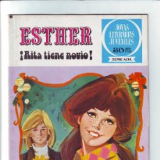 Tebeos: ESTHER . Lote 17266894