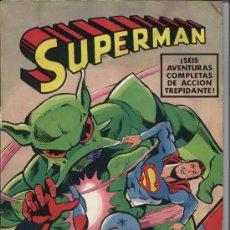 Tebeos: + SUPERMAN 1979. D C. COMICS, EDITORIAL BRUGUERA.. Lote 11256574