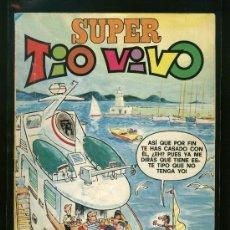 Tebeos: SUPER TIO VIVO Nº 79 - EDITORIAL BRUGUERA. Lote 12536532