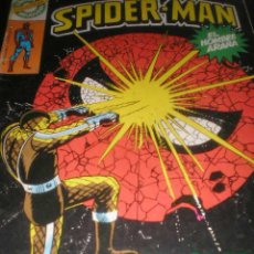 Tebeos: SPIDER-MAN Nº 48 - SPIDERMAN BRUGUERA-. Lote 16621741