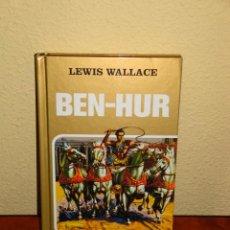 Tebeos: BEN-HUR. COLECCION HISTORIAS SELECCION . Lote 33058871