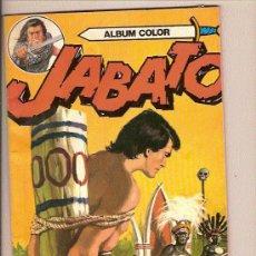 Tebeos: JABATO ALBUM COLOR Nº 2 EDITA BRUGUERA . Lote 25509797
