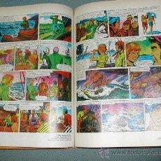 Tebeos: JOYAS LITERARIAS JUVENILES TOMO EDITORIAL CON 25 CUADERNILLOS DE EDICIONES B . Lote 25899005