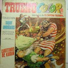 Tebeos: 6200 TRUENO COLOR Nº 68 AÑO 1971 MIRA MAS EN MI TIENDA COSAS&CURIOSAS. Lote 12073898