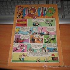 Tebeos: TIO VIVO Nº 677. Lote 12200900