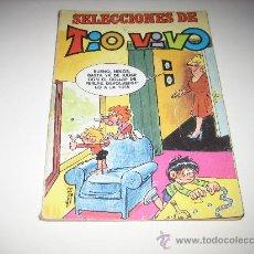 Tebeos: SELECCIONES DE TIO VIVO - IV. Lote 25702430