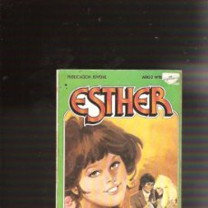 Tebeos: ESTHER. Lote 12287727