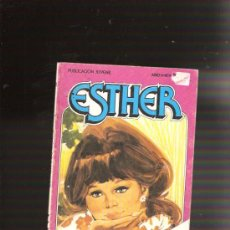 Tebeos: ESTHER. Lote 12287749