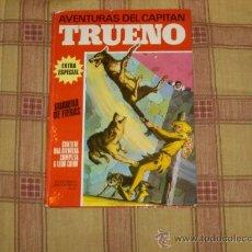 Tebeos: TRUENO COLOR EXTRA ALBUM ROJO Nº 3. BRUGUERA 1970. DIFÍCIL!!!!!!!. Lote 13234091