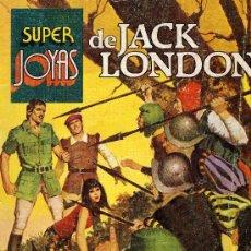 Tebeos: SUPER JOYAS Nº 48 (EDITO. BRUGUERA, 1981). Lote 12319396