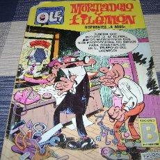 Tebeos: MORTADELO Y FILEMON, DISPARATES A GOGO, 1987. Lote 12384358