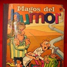 Tebeos: MAGOS DEL HUMOR VOLUMEN XX AÑO 1974. Lote 26523330