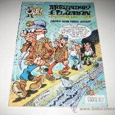 Tebeos: MORTADELO Y FILEMON - Nº 109. Lote 25669024