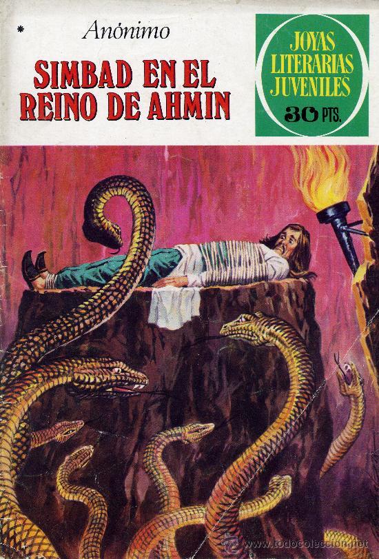 JOYAS LITERARIAS JUVENILES Nº 202 (EDITORIALBRUGUERA, 1978) DIBUJOS DE JULIO VIVAS (Tebeos y Comics - Bruguera - Joyas Literarias)