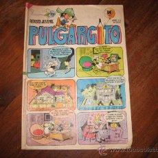 Tebeos: PULGARCITO Nº2567. Lote 12495745