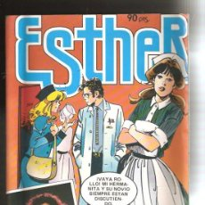 Tebeos: ESTHER. Lote 12524301