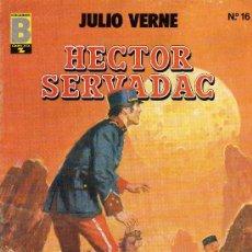 Tebeos: JOYAS LITERARIAS JUVENILES (GRANDES AVENTURAS) Nº 16 (EDICIONES B, 1987) ANGEL PARDO. Lote 12556983