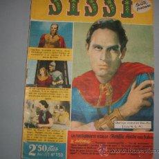 Tebeos: LOTE SISSI - 20 UNIDADES DE LOS TEBEOS/ REVISTA ORIGINALES. Lote 26501462