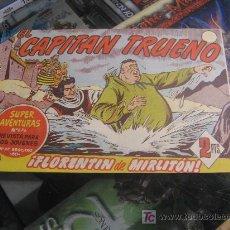 Tebeos: EL CAPITAN TRUENO 415. Lote 12939511