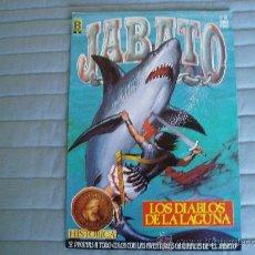Tebeos: JABATO COLOR HISTORICA COMO NUEVO IMPECABLE Nº 106. Lote 28745993
