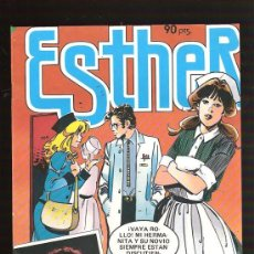Tebeos: ESTHER. Lote 13378036