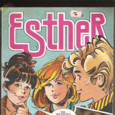 Tebeos: ESTHER . Lote 13378130