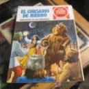 Tebeos: EL CORSARIO DE HIERRO Nº 15. Lote 13660057