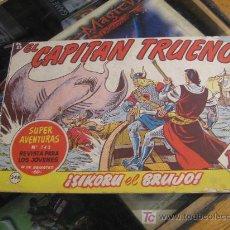 Tebeos: EL CAPITAN TRUENO Nº 348. Lote 13824427
