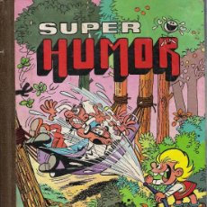 Tebeos: SUPER HUMOR VOLUMEN XIV EDITORIAL BRUGUERA 4ª EDICION 1983. Lote 22423948