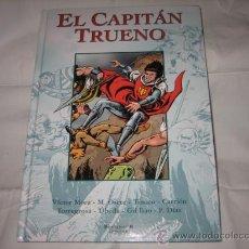 Tebeos: EL CAPITAN TRUENO TOMO 7 EDICIONES B 2001 . Lote 24986311