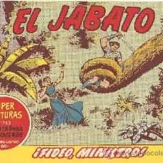 Tebeos: EL JABATO Nº 242. Lote 14331883