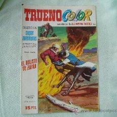 Tebeos: TRUENO COLOR SEGUNDA EPOCA Nº 53. Lote 14359514