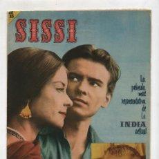 Tebeos: SISSI Nº 259 . BRUGUERA 1958. . Lote 14610449