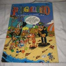 Tebeos: PULGARCITO Nº 25 EDICIONES BRUGUERA JUNIO DE 1986. Lote 14640931