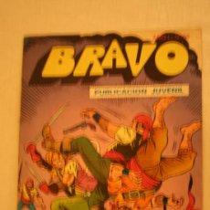 Tebeos: BRAVO AÑO 1 Nº 69 - EL CACHORRO EL TRIUNFO DE UN HEROE Nº 35. Lote 14903793