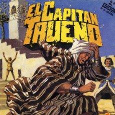 Tebeos: EL CAPITAN TRUENO EDICIÓN HISTÓRICA Nº13(EDICIONES B, 1987). . Lote 15014624