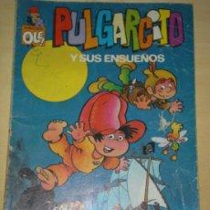 Tebeos: PULGARCITO - COLECCION OLE. Lote 25304571